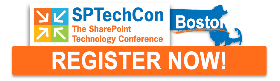 Save money on SharePoint Conferences