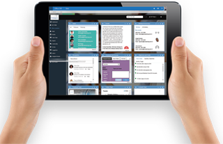 Review of ROOT by MessageOps: A Feature-rich SharePoint Online Intranet Portal