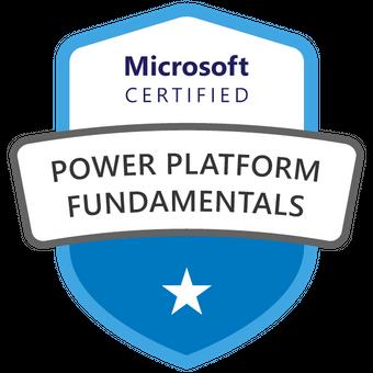 PL-900 Study Guide - Microsoft Power Platform Fundamentals