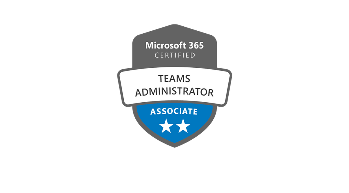 Microsoft 365 Certified: Teams Administrator Associate