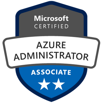 AZ-104 Study Guide: Microsoft Azure Administrator