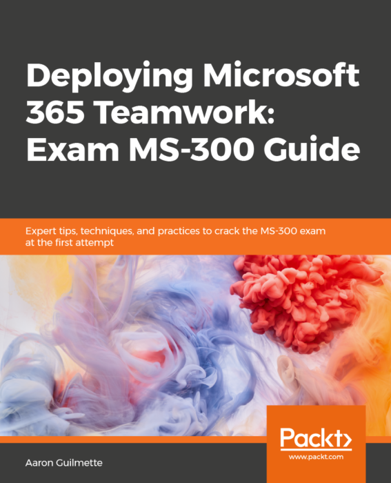 MS-300 Study Guide