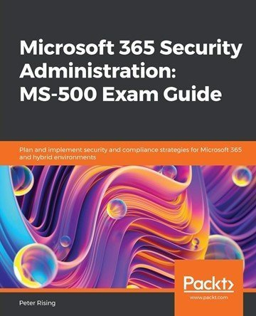 MS-500 Study Guide Book